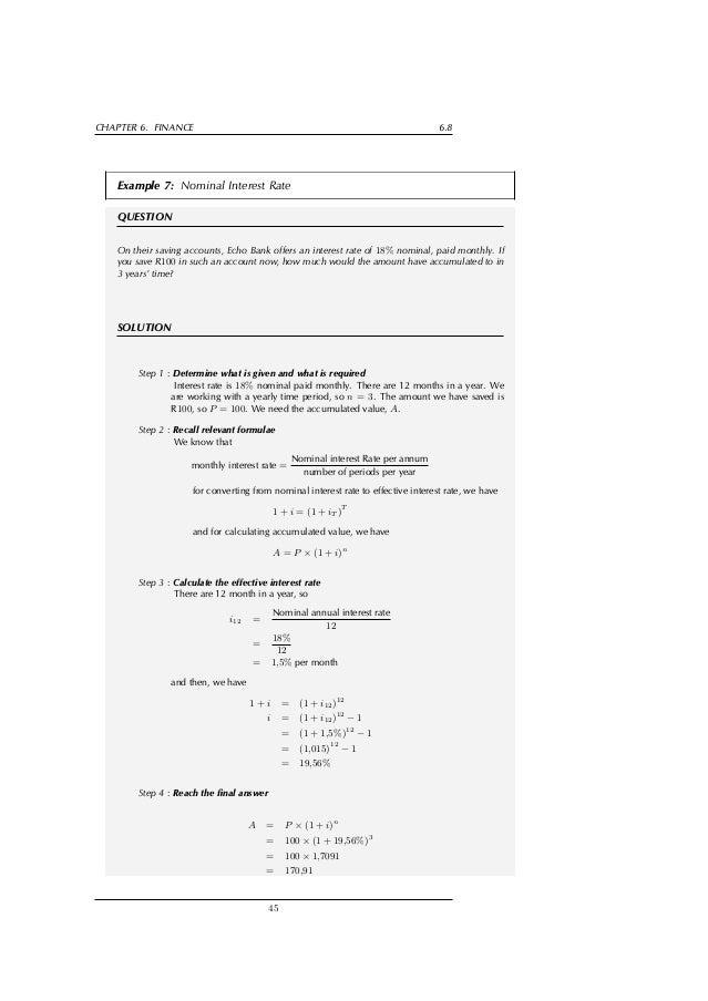 Everything Maths Grade 11