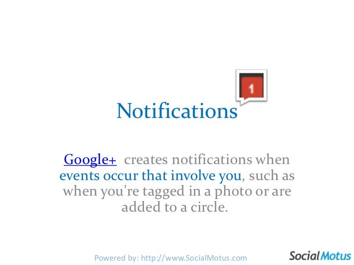 You can also change the visibility of your circles.<br />Just go to 'Edit Profile' and click on any of the people in your ...