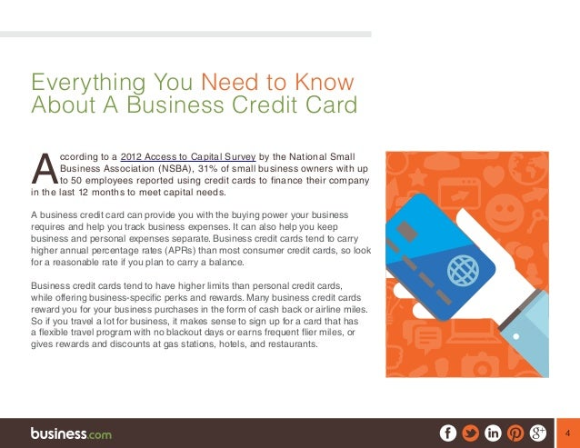 Using business credit card for personal expenses images for Need business credit cards