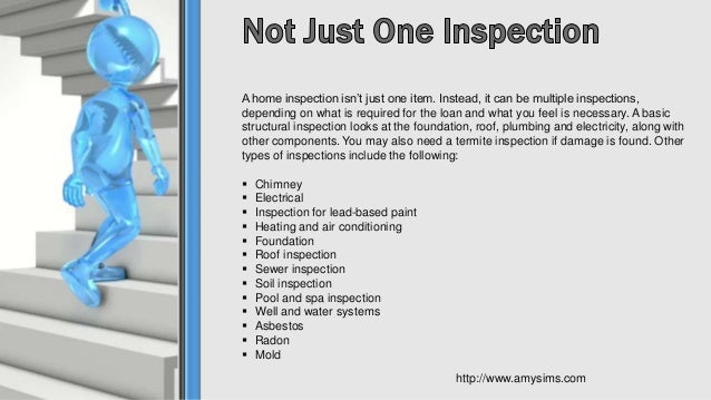 Enchanting What To Know About Home Inspections Contemporary - Best .