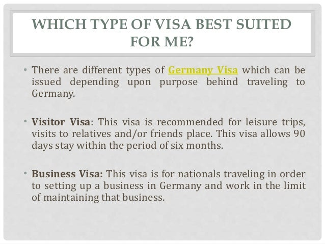 Everything you need to know about germany visa for How much does it cost to move to germany