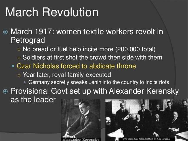 Russia & the Information Revolution