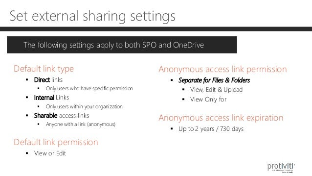 Everything you need to know about sharing files in