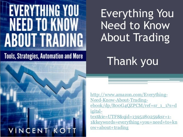 Everything to know about options trading