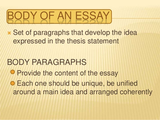 Writing an Essay? Here Are 10 Effective Tips
