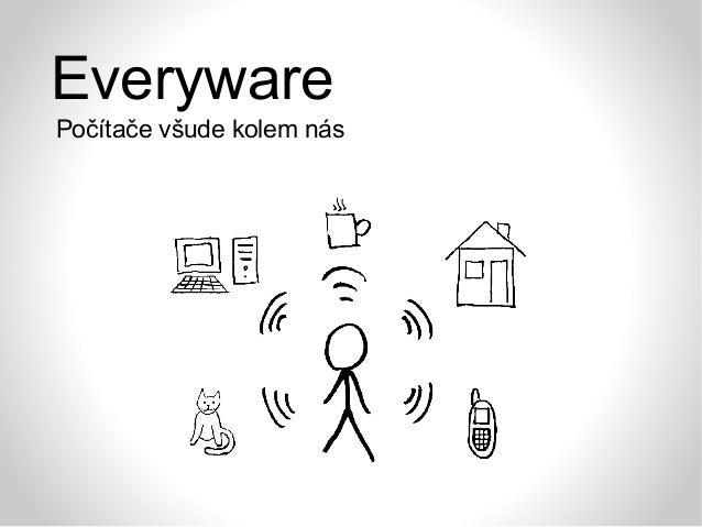 EverywarePočítače všude kolem nás