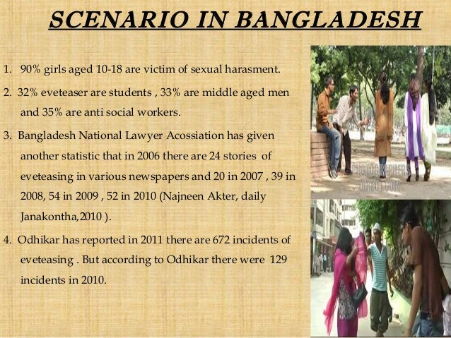 eve teasing in bangladesh causes and Easily share your publications and get them in front of issuu's millions of monthly readers title: bangladesh-global-studies, author  bangladesh and global.