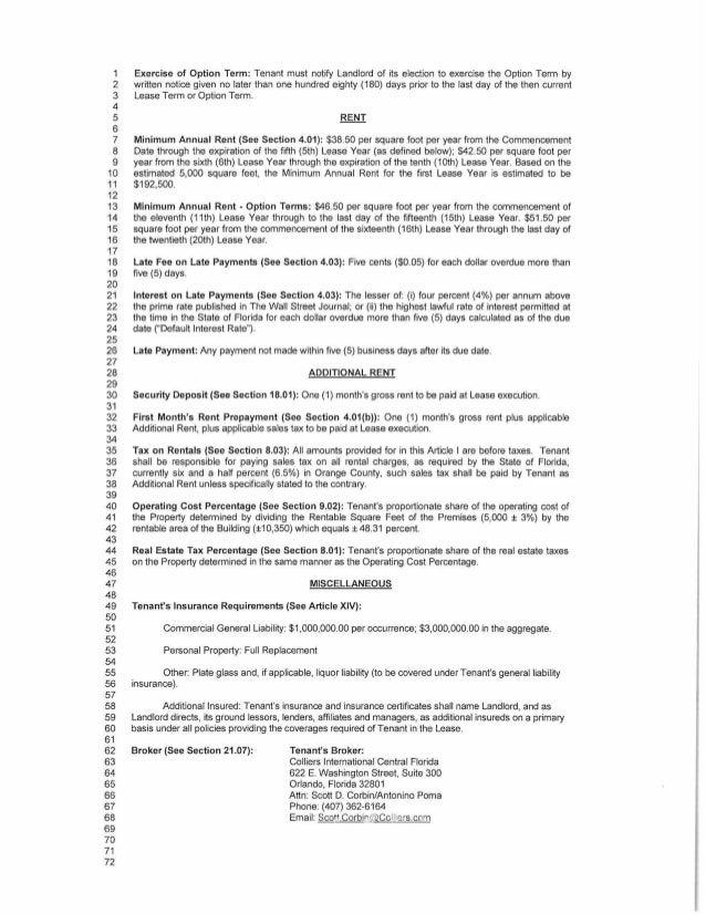 eviction complaint square 1