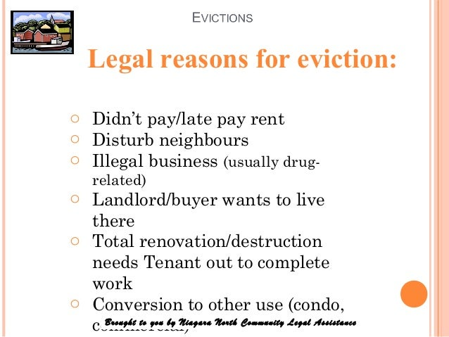 The in and out of evictions landlord actions 9 thecheapjerseys Image collections
