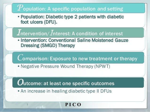 beneficial affects of nursing and diabetic foot essay Nursing management for diabetes mellitus 1 diabetes mellitus nelia s bañaga – perez rn, msn, maed northeastern college nursing department santiago city, philippines.