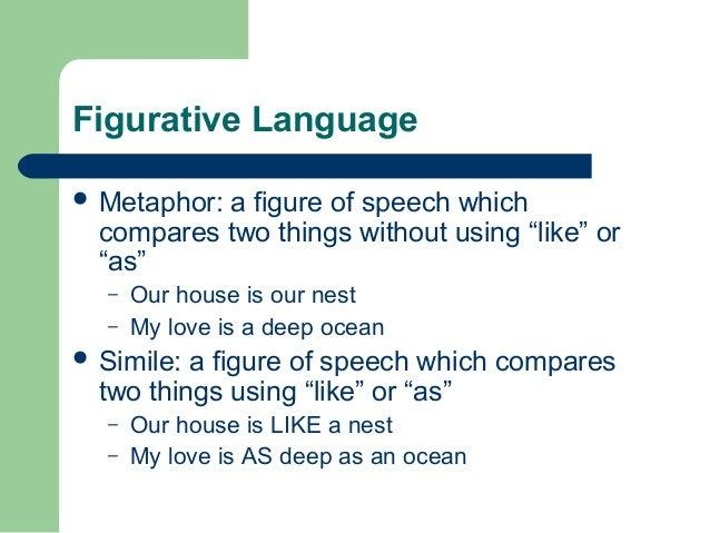 Speech Preparation #6: Add Impact with Rhetorical Devices