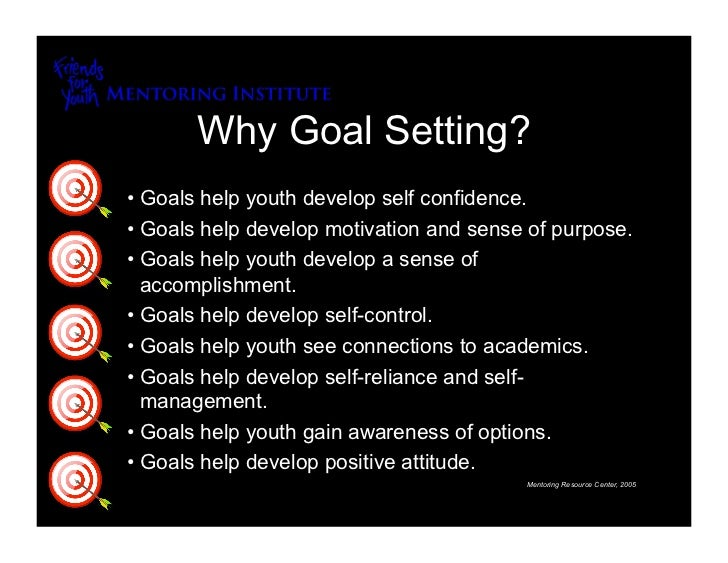 Evidence Based Activities To Build Mentoring Relationships