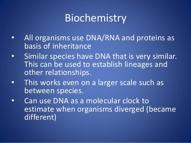 Biochemistry Cytochrome c