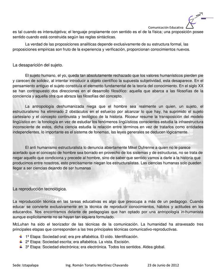 Filosofia educativa evidencia 2 reporte cap 2 for Porte 4 cap janet