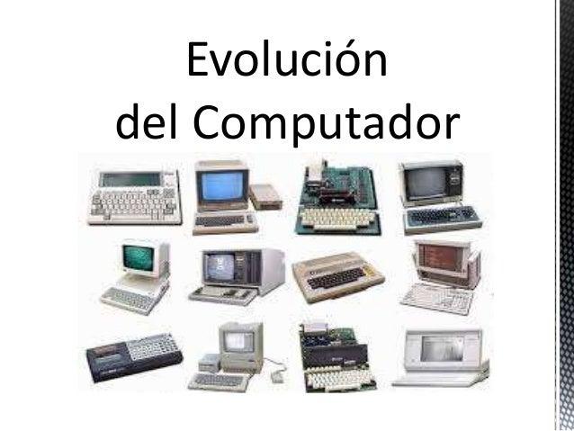 Evolucion de la computadora yahoo dating 7