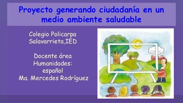 Evidencias.competencias ciudadanas  Slide 2