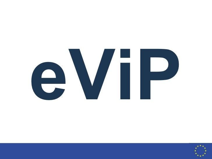 eViP September 2006