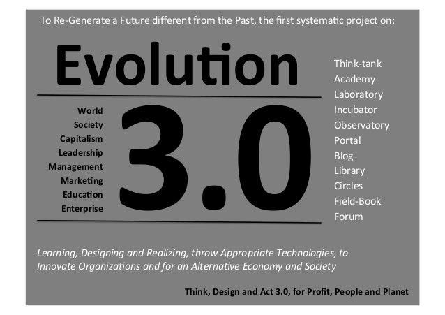 3.0             World   Society   Capitalism   Leadership   Management   Marke;ng   Educa;on ...