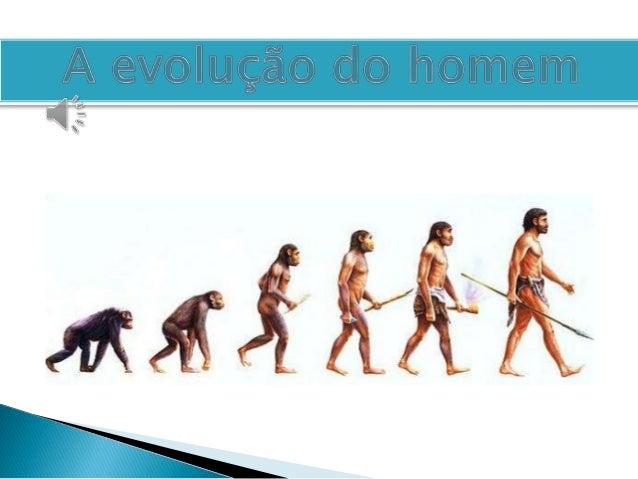 É a origem e a evolução do Homo sapiens como espécie distinta de outros hominídeos, dos grandes macacos e mamíferos placen...