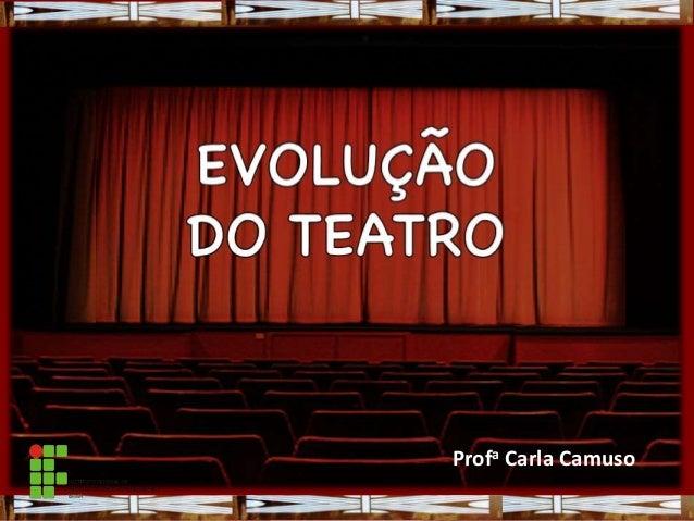 Profa Carla Camuso
