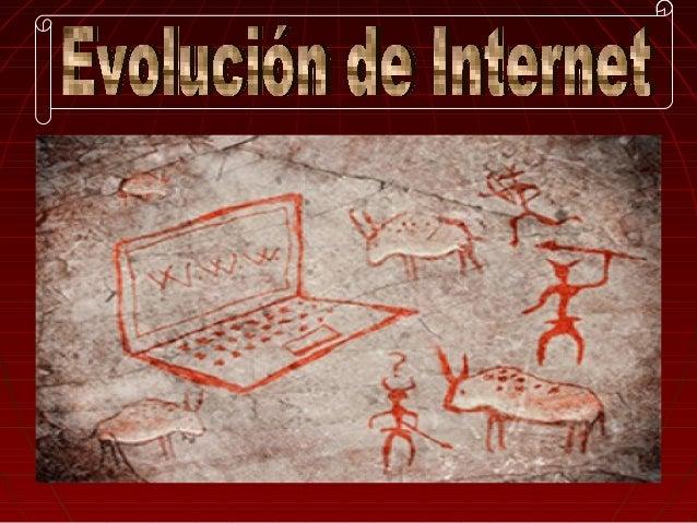 Lo s i n icio de Internet nos remontan a los años 60. En plena  guerra fría, Estados Unidos crea una red exclusivamente  m...