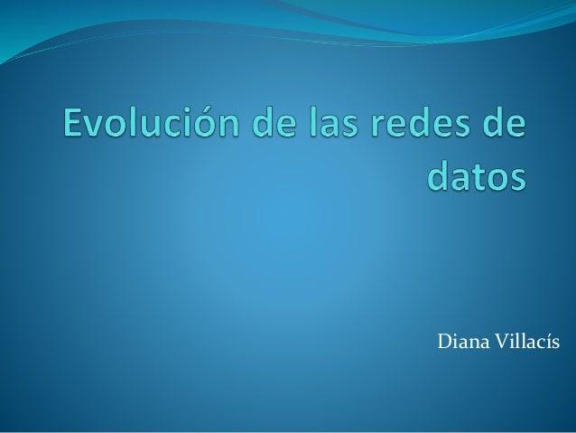 Diana Villacís