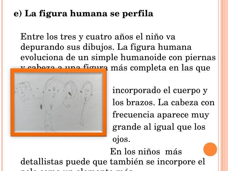 Evolucin del dibujo infantil
