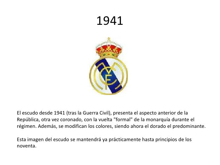 Evoluci n del escudo del real madrid - Fundas del real madrid ...