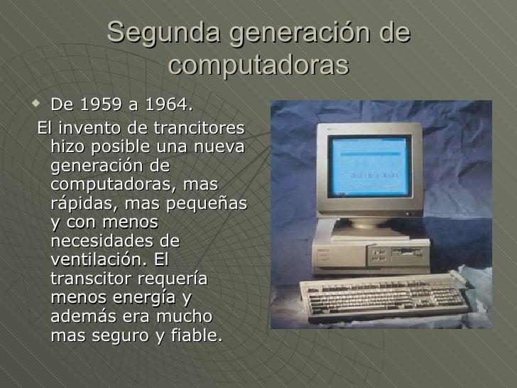 Univac Computer Evolucion De La Comput...
