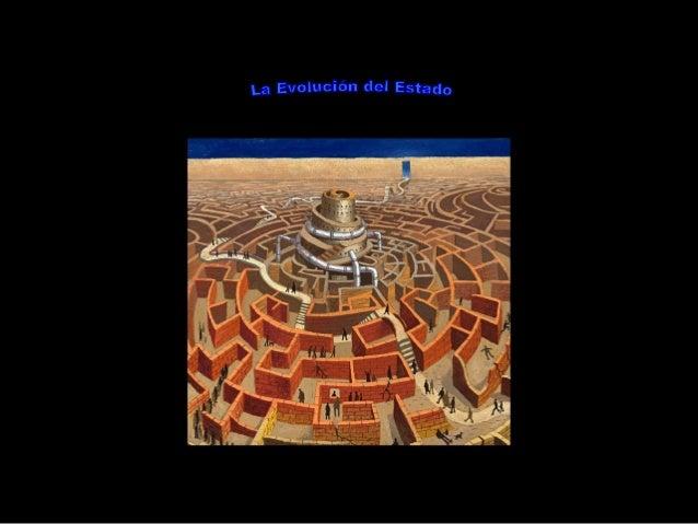 Definición de Estado• Del Estado podemoshablar desde perspectivasmuy diversas.                   • Teleológica, filosófica...