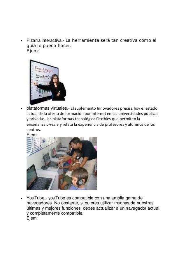 Evolucion de los_recursos_en_la_tecnologia_educativa_martha_caceres Slide 2