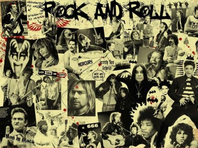 La música rock tiene sus raíces en la era del rock and roll y el rockabilly de los años 1950. A mediados de los años 1960,...