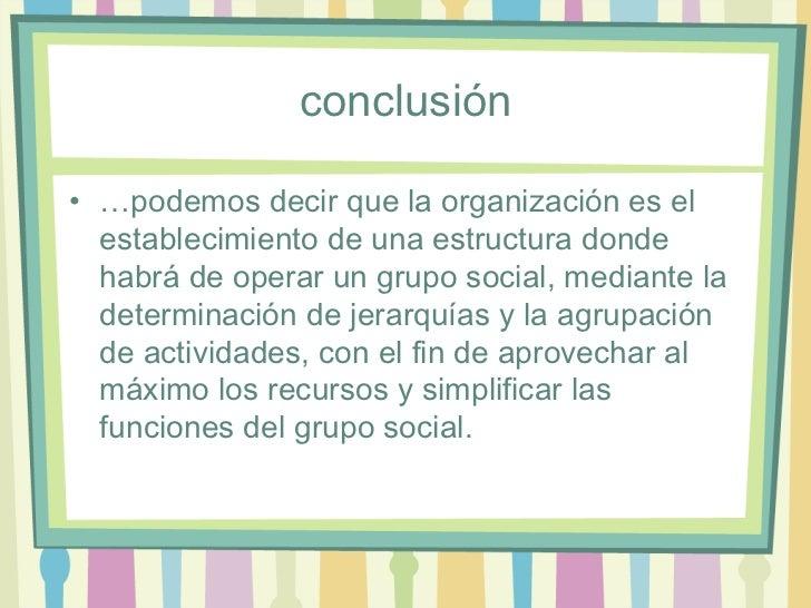 Evolucion organizacional for Estructura de un periodico mural