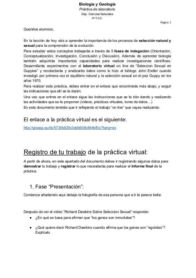 Evolucion seleccion sexual practica_virtual Slide 2