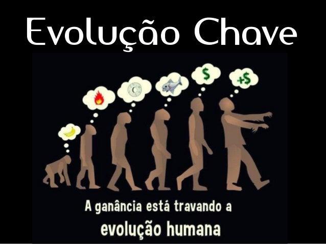 Evolução Chave