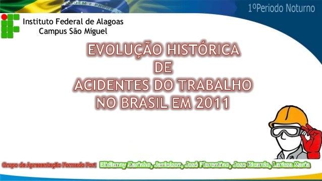 Instituto Federal de Alagoas Campus São Miguel