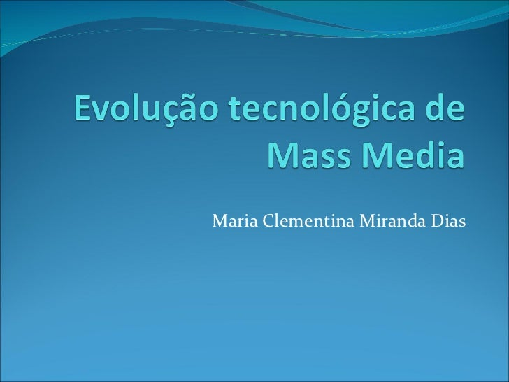 Maria Clementina Miranda Dias