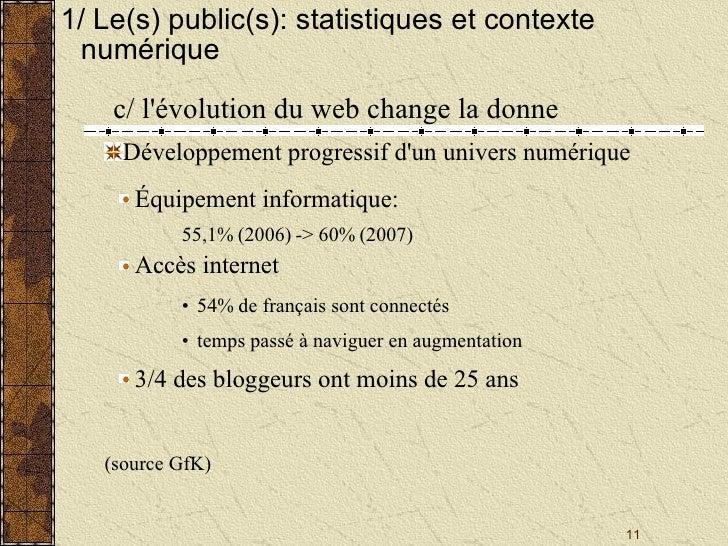 <ul><li>Développement progressif d'un univers numérique </li></ul><ul><ul><li>Équipement informatique: </li></ul></ul><ul>...
