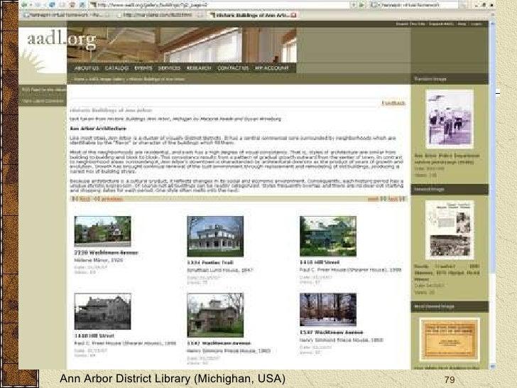 Ann Arbor District Library (Michighan, USA)