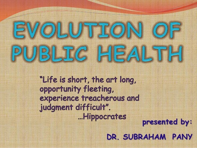 evolution of public health A century of caring : a celebration of public health nursing in the united states 1893-1993 : a selection of photos reflecting contributions of public health nursing in the united states.