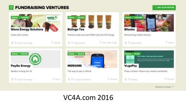 VC4A.com 2016