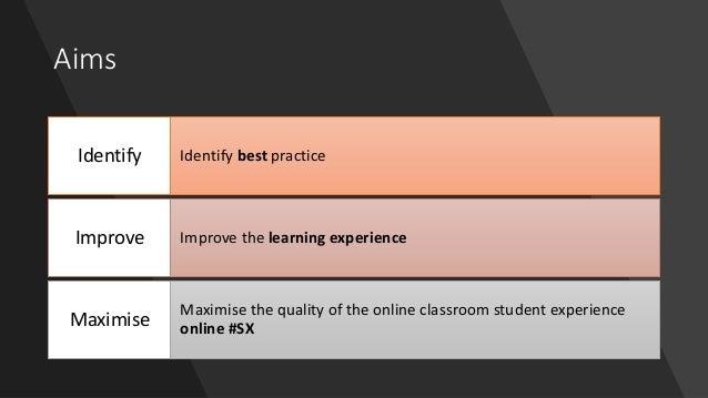 Evolution of Online Course Delivery Slide 2