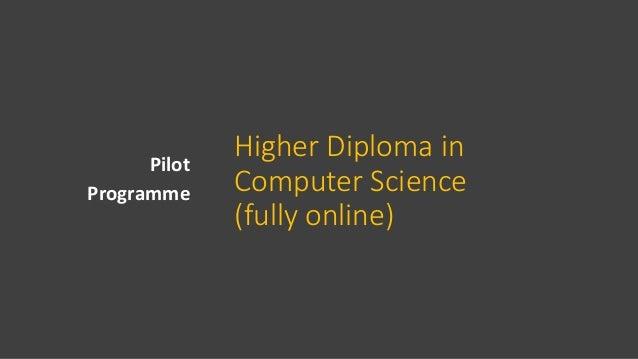 Evolution of Online Course Delivery Slide 3