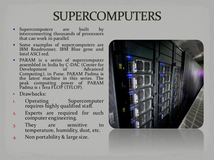 14 Mainframes