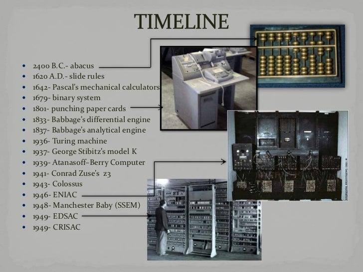 mainframe pc evolution Mainframe os mainframe/pc evolution the evolution of mainframe computing to personal computing began with the invention of the mainframe for.