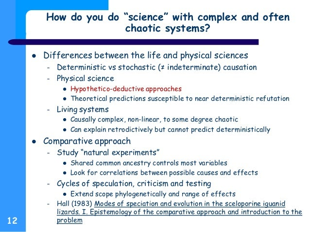 What Can You Do With A Natural Science Degree