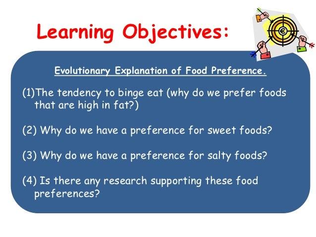 Why Do Organisms Eat Food