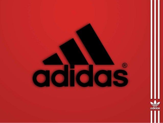 Adidas Organizational Analysis