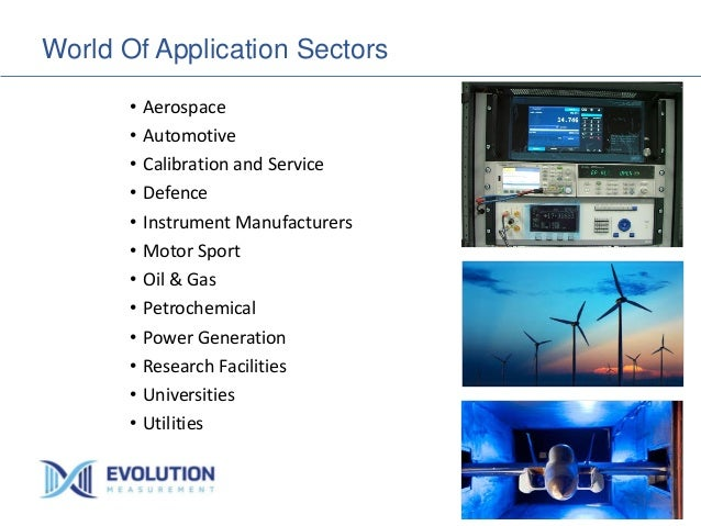 Automated Calibration Slide 3