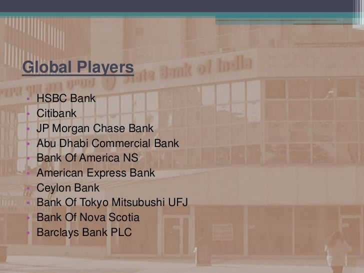 an overview of indias banking sector Banking sector in india is currently passing through an exciting and challenging  phase the reform  requirements, de-regulation of interest rates, introduction of.
